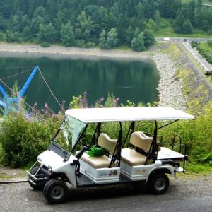 Vyhlídkové vozítko
